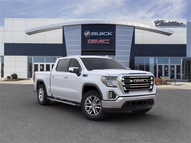 2020 GMC Sierra 1500 Crew Cab 4x4, Pickup #N358090 - photo 1