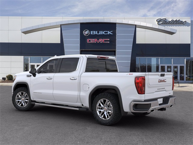 2020 GMC Sierra 1500 Crew Cab 4x4, Pickup #N358090 - photo 4