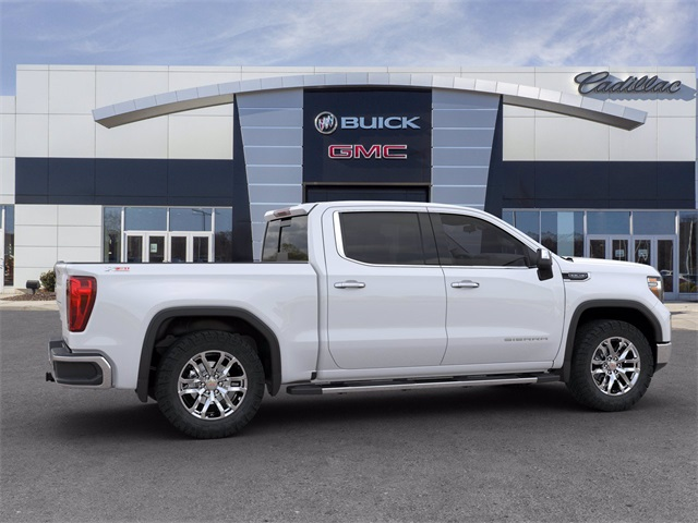 2020 GMC Sierra 1500 Crew Cab 4x4, Pickup #N358090 - photo 5