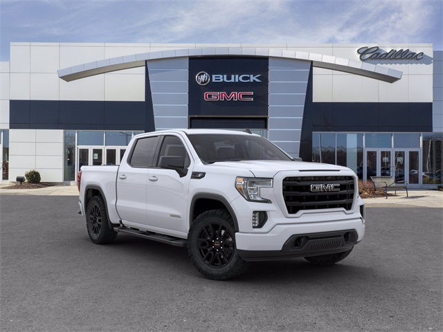 2020 GMC Sierra 1500 Crew Cab 4x4, Pickup #N359055 - photo 1