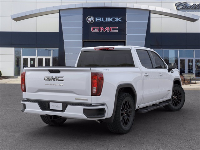 2020 GMC Sierra 1500 Crew Cab 4x4, Pickup #N359055 - photo 2