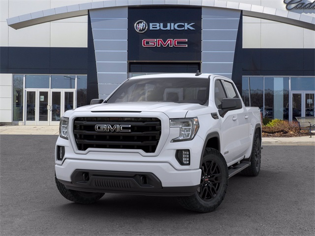 2020 GMC Sierra 1500 Crew Cab 4x4, Pickup #N359055 - photo 6