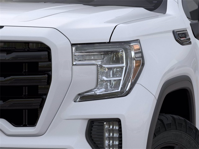 2020 GMC Sierra 1500 Crew Cab 4x4, Pickup #N359055 - photo 8