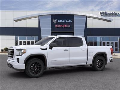 2020 GMC Sierra 1500 Crew Cab 4x4, Pickup #N359055 - photo 3