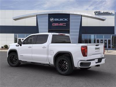2020 GMC Sierra 1500 Crew Cab 4x4, Pickup #N359055 - photo 4