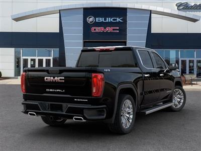 2019 Sierra 1500 Crew Cab 4x4,  Pickup #N373210 - photo 2