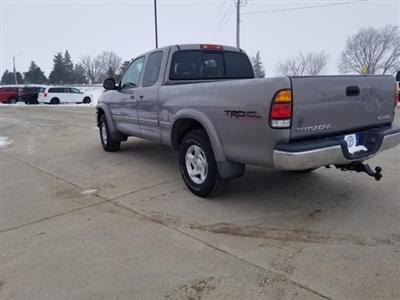 2000 Toyota Tundra Large Cab 4x4, Pickup #C0642 - photo 2