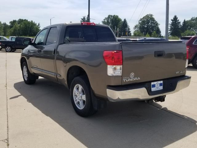 2011 Toyota Tundra Double Cab 4x4, Pickup #C0695A - photo 5