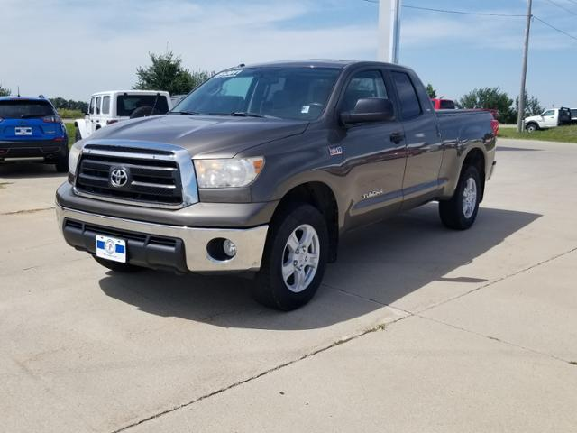 2011 Toyota Tundra Double Cab 4x4, Pickup #C0695A - photo 7