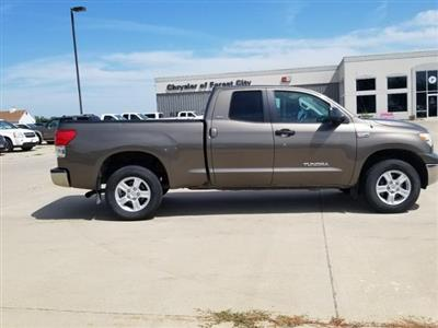 2011 Toyota Tundra Double Cab 4x4, Pickup #C0695A - photo 3
