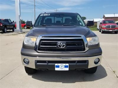 2011 Toyota Tundra Double Cab 4x4, Pickup #C0695A - photo 8