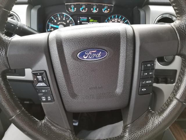 2013 Ford F-150 SuperCrew Cab 4x4, Pickup #C0725A - photo 17