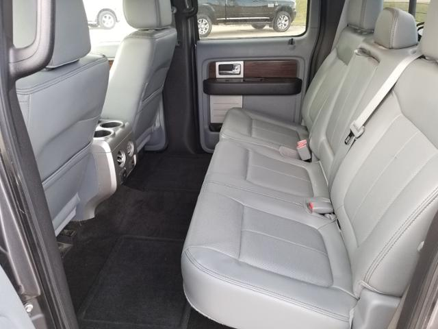 2013 Ford F-150 SuperCrew Cab 4x4, Pickup #C0725A - photo 29