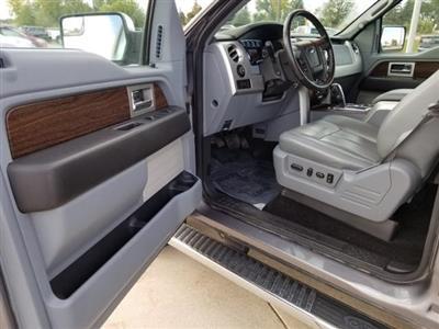 2013 Ford F-150 SuperCrew Cab 4x4, Pickup #C0725A - photo 12