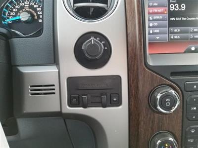 2013 Ford F-150 SuperCrew Cab 4x4, Pickup #C0725A - photo 24