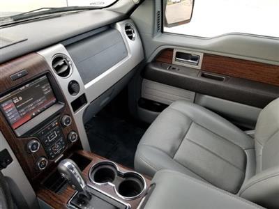 2013 Ford F-150 SuperCrew Cab 4x4, Pickup #C0725A - photo 25