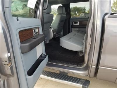 2013 Ford F-150 SuperCrew Cab 4x4, Pickup #C0725A - photo 28