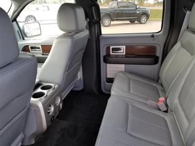 2013 Ford F-150 SuperCrew Cab 4x4, Pickup #C0725A - photo 32