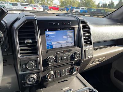 2018 F-150 SuperCrew Cab 4x4,  Pickup #C0954B - photo 14