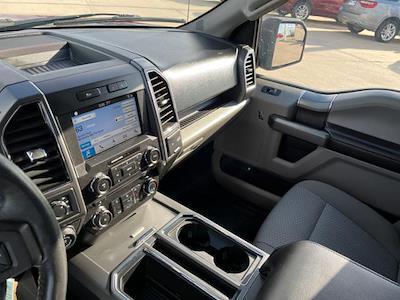 2018 F-150 SuperCrew Cab 4x4,  Pickup #C0954B - photo 16