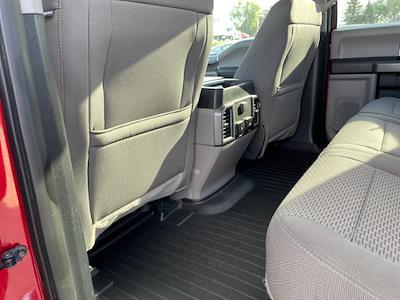 2018 F-150 SuperCrew Cab 4x4,  Pickup #C0954B - photo 22