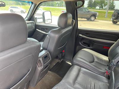 2004 GMC Sierra 2500 Crew Cab 4x4, Pickup #C0956A - photo 34