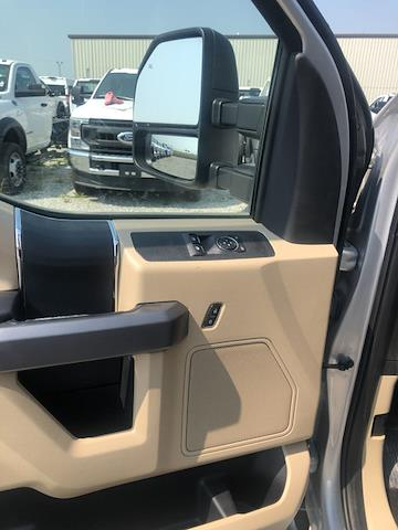 2017 Ford F-550 Regular Cab DRW RWD, Stake Bed #FD152054 - photo 10