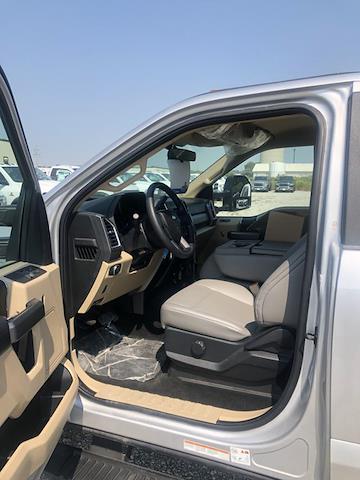 2017 F-550 Regular Cab DRW 4x2, Stellar Industries Stake Bed #FD152054 - photo 6