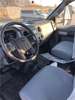 2019 Ford F-750 Super Cab DRW 4x2, Cab Chassis #FE175378 - photo 8