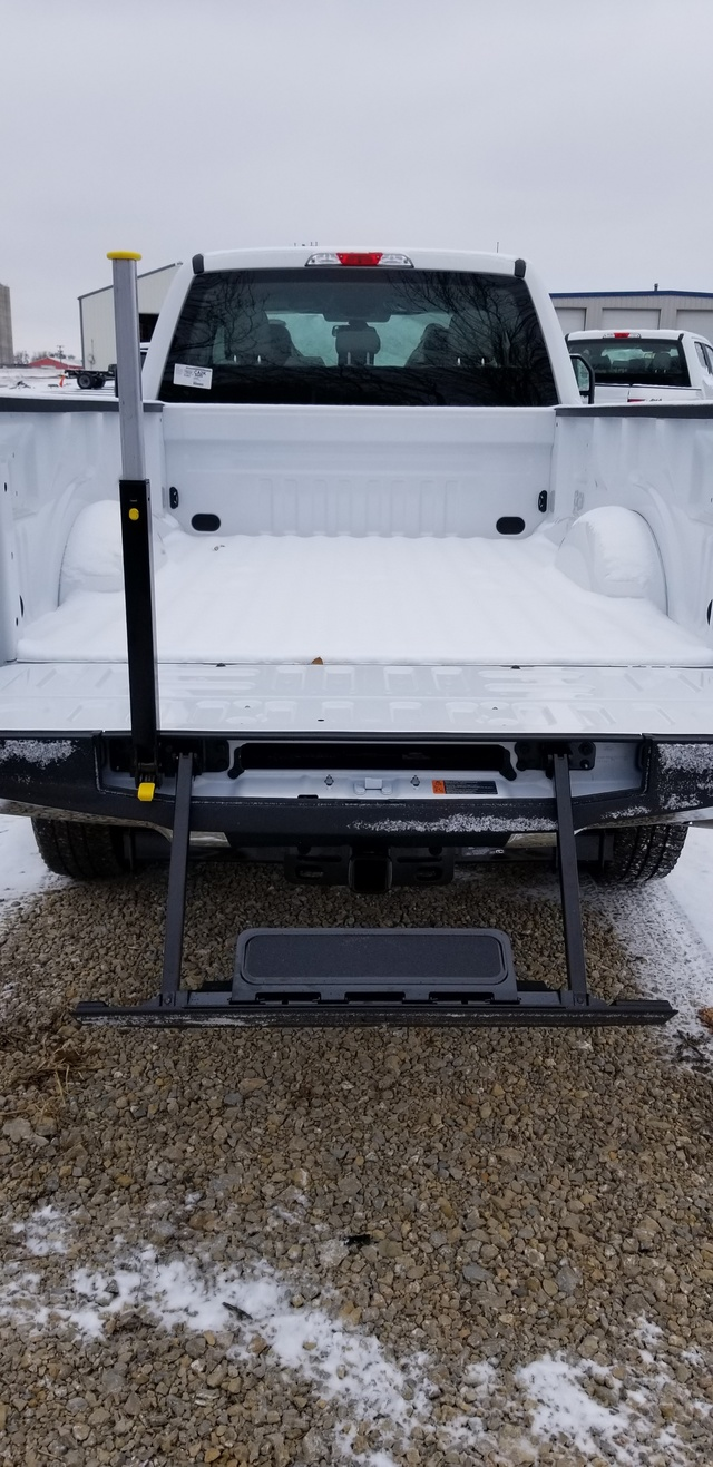 2019 F-250 Super Cab 4x4, Pickup #FE175810 - photo 5
