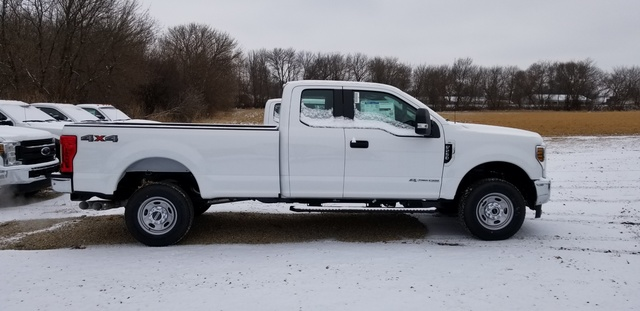 2019 F-250 Super Cab 4x4, Pickup #FE175810 - photo 7