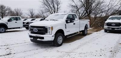 2019 F-250 Super Cab 4x4, Pickup #FE175810 - photo 3
