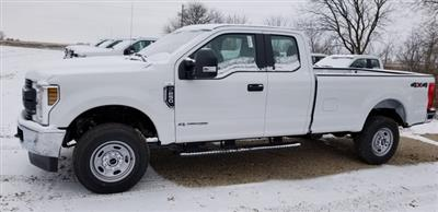 2019 F-250 Super Cab 4x4, Pickup #FE175810 - photo 1