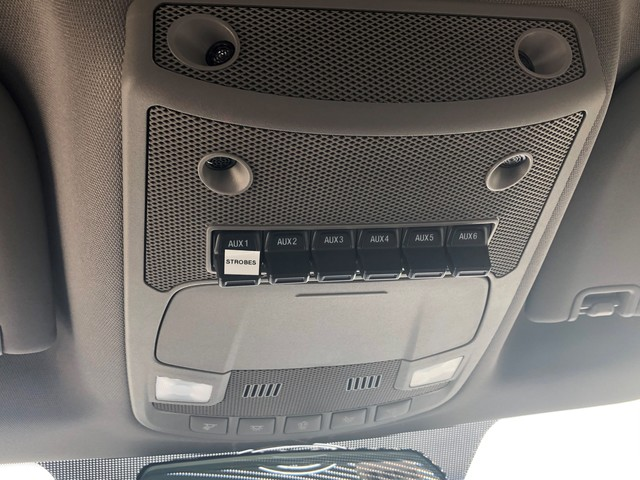 2019 Ford F-550 Crew Cab DRW 4x4, Knapheide KUVcc Service Body #FE195751 - photo 12
