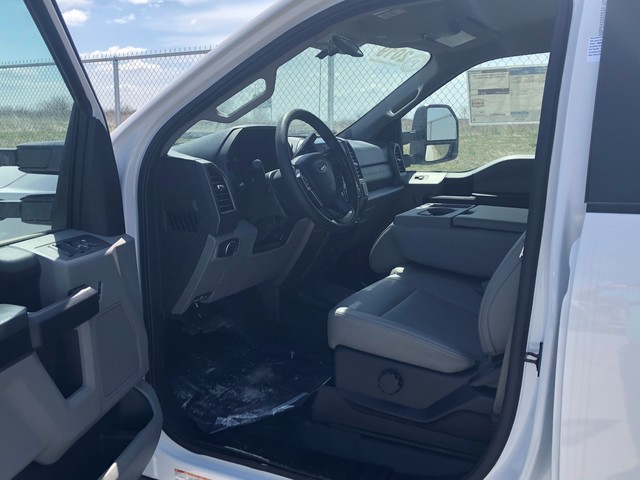 2019 Ford F-550 Crew Cab DRW 4x4, Knapheide KUVcc Service Body #FE195751 - photo 7