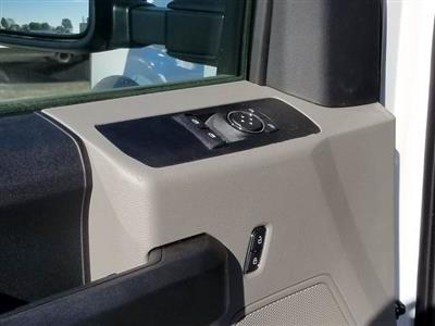 2019 F-550 Regular Cab DRW 4x4, Freedom Rodeo Platform Body #FE195835 - photo 7