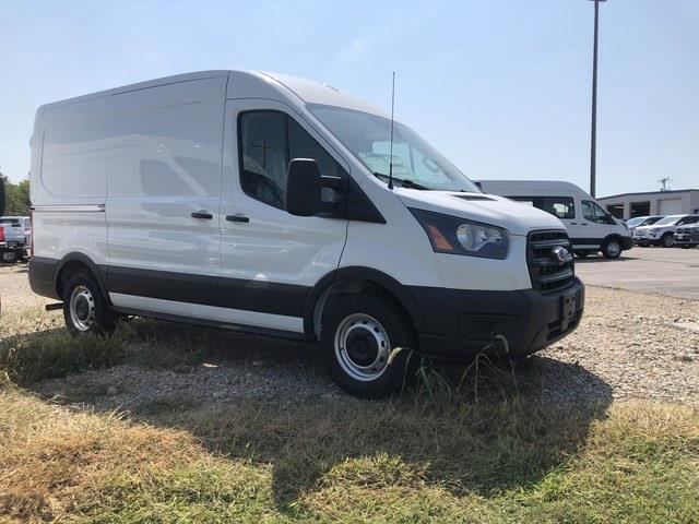 2020 Ford Transit 150 Med Roof 4x2, Empty Cargo Van #FE204256 - photo 4