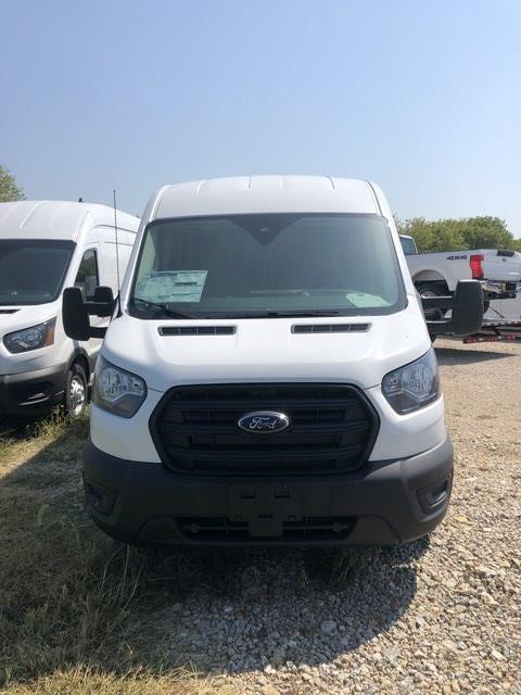 2020 Ford Transit 150 Med Roof 4x2, Empty Cargo Van #FE204256 - photo 5