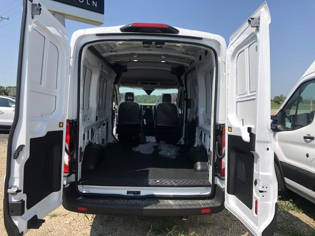 2020 Ford Transit 150 Med Roof 4x2, Empty Cargo Van #FE204256 - photo 2