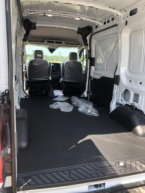 2020 Ford Transit 150 Med Roof 4x2, Empty Cargo Van #FE204256 - photo 7