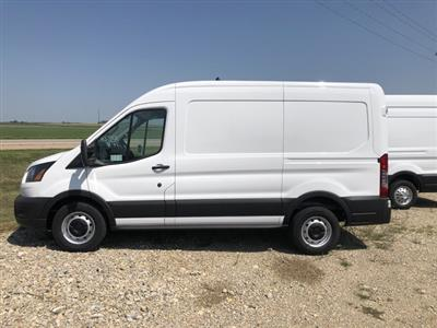 2020 Ford Transit 150 Med Roof 4x2, Empty Cargo Van #FE204256 - photo 3