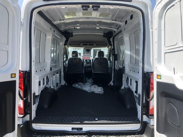2020 Ford Transit 150 Med Roof AWD, Empty Cargo Van #FE204257 - photo 1