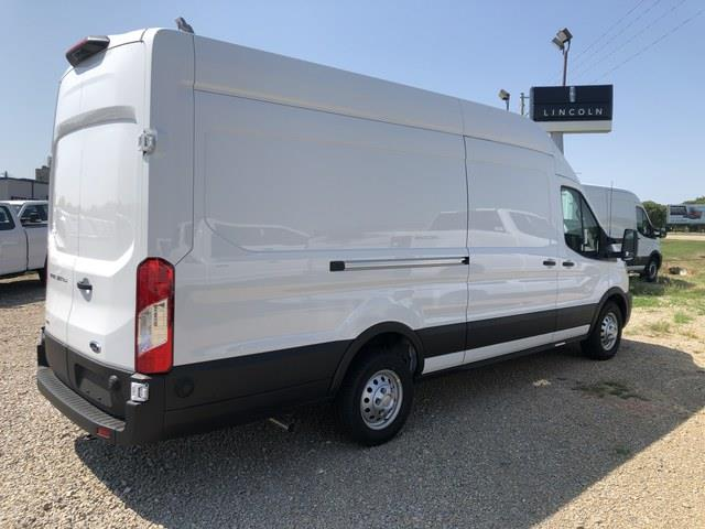 2020 Ford Transit 250 High Roof AWD, Empty Cargo Van #FE204258 - photo 11