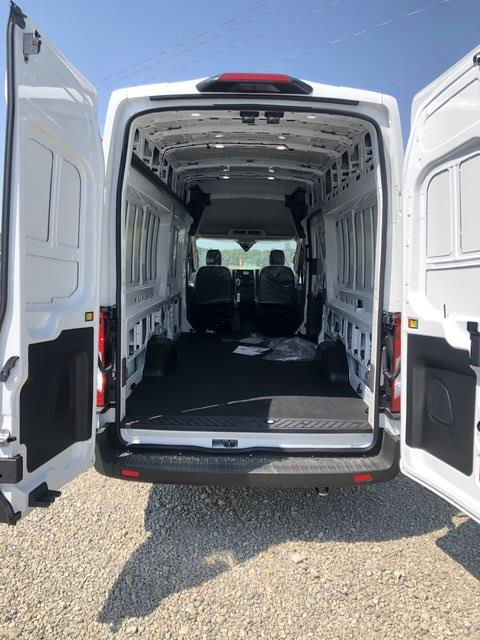 2020 Ford Transit 250 High Roof AWD, Empty Cargo Van #FE204258 - photo 1