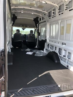 2020 Ford Transit 250 High Roof AWD, Empty Cargo Van #FE204258 - photo 10