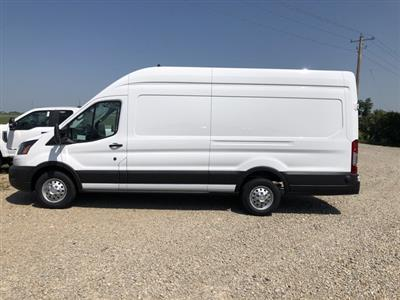 2020 Ford Transit 250 High Roof AWD, Empty Cargo Van #FE204258 - photo 4