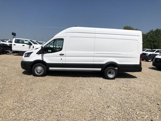 2020 Ford Transit 350 HD High Roof DRW RWD, Empty Cargo Van #FE204263 - photo 1