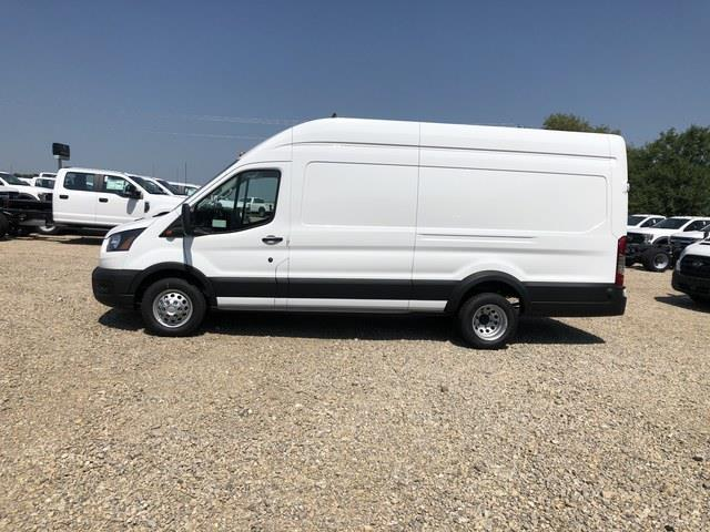 2020 Ford Transit 350 HD High Roof DRW AWD, Empty Cargo Van #FE204266 - photo 1