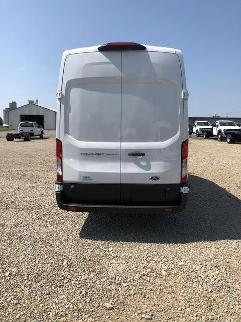 2020 Ford Transit 350 HD High Roof DRW AWD, Empty Cargo Van #FE204266 - photo 3