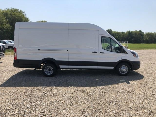 2020 Ford Transit 350 HD High Roof DRW AWD, Empty Cargo Van #FE204266 - photo 5